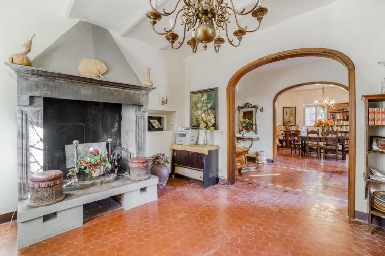 Holiday homeItaly - Umbria/Marche: Appartamento per 6  [19]
