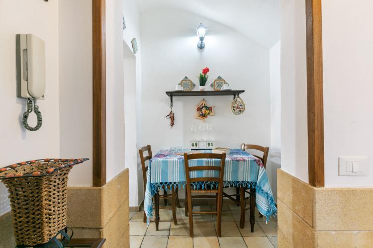 Holiday homeItaly - Sicily: Bedda Sicilia Mia  [6]