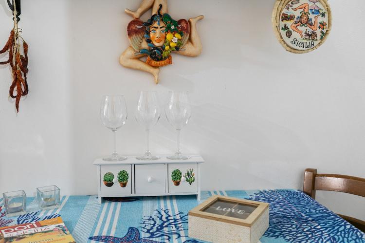 Holiday homeItaly - Sicily: Bedda Sicilia Mia  [34]