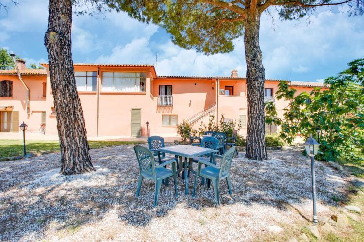 Holiday homeItaly - Umbria/Marche: Appartamento la Tartaruga  [18]