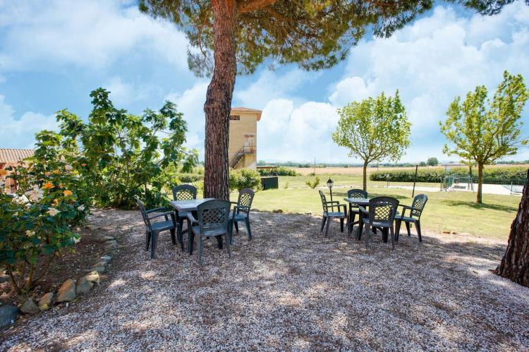 Holiday homeItaly - Umbria/Marche: Appartamento la Tartaruga  [17]