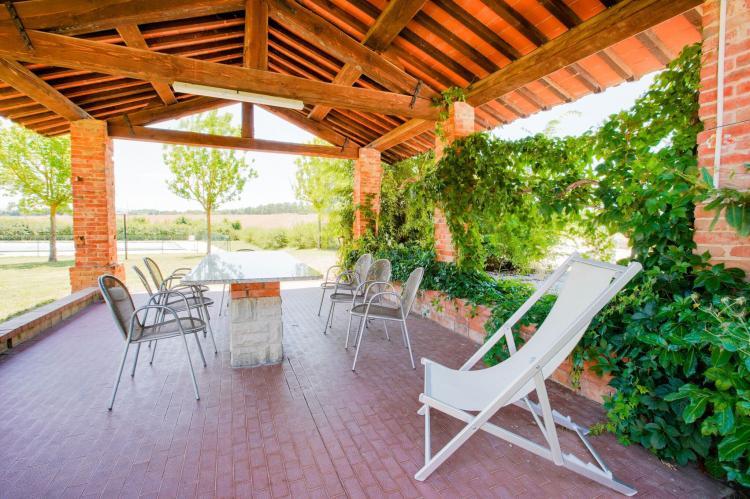 Holiday homeItaly - Umbria/Marche: Appartamento la Tartaruga  [1]