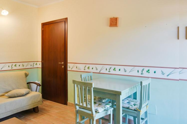 Holiday homeItaly - Umbria/Marche: Appartamento la Tartaruga  [5]