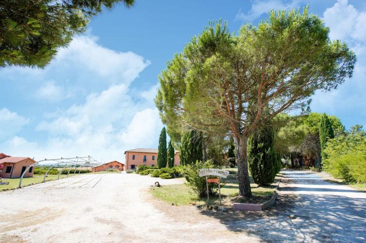 Holiday homeItaly - Umbria/Marche: Appartamento la Tartaruga  [28]