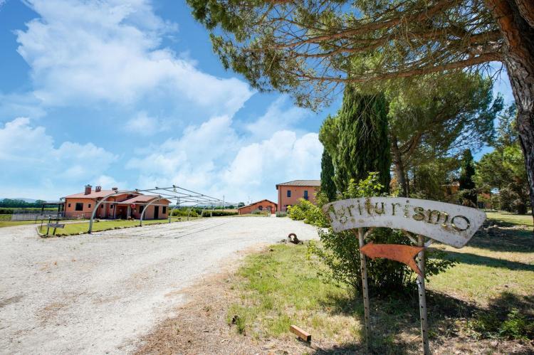 Holiday homeItaly - Umbria/Marche: Appartamento la Tartaruga  [15]