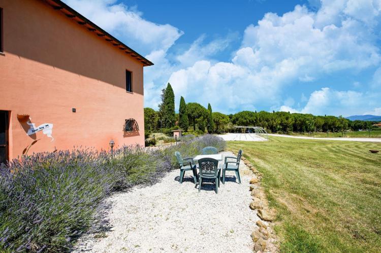 Holiday homeItaly - Umbria/Marche: Appartamento la Tartaruga  [13]