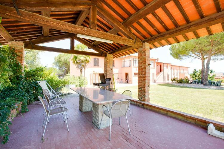 Holiday homeItaly - Umbria/Marche: Appartamento la Tartaruga  [14]