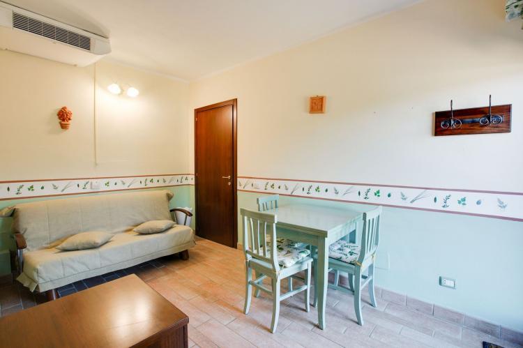 Holiday homeItaly - Umbria/Marche: Appartamento la Tartaruga  [3]