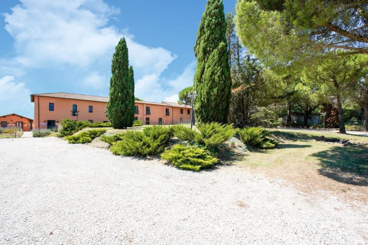 Holiday homeItaly - Umbria/Marche: Appartamento la Tartaruga  [35]