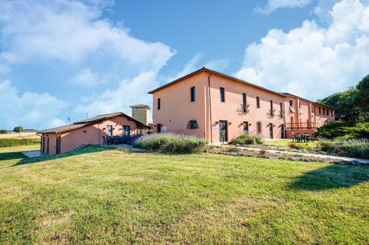 Holiday homeItaly - Umbria/Marche: Appartamento la Tartaruga  [6]