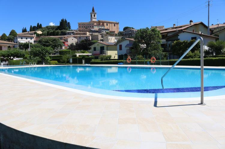 Holiday homeItaly - Lake District: Panorama Ventisette  [4]