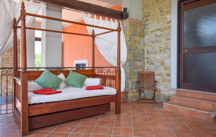 VakantiehuisItalië - Campania/Napels: Villa Paradiso  [16]