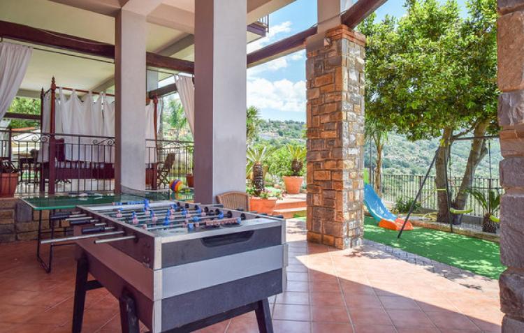 VakantiehuisItalië - Campania/Napels: Villa Paradiso  [31]