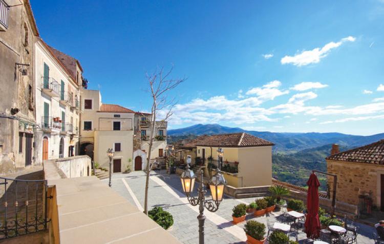 VakantiehuisItalië - Campania/Napels: Villa Paradiso  [35]