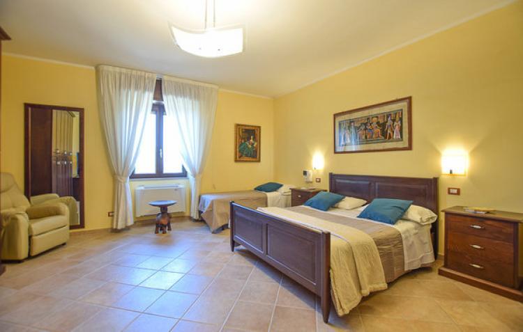FerienhausItalien - Kampanien/Neapel: Villa Paradiso  [23]