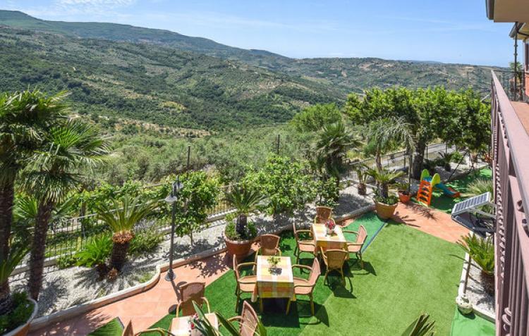 FerienhausItalien - Kampanien/Neapel: Villa Paradiso  [14]