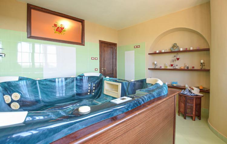 VakantiehuisItalië - Campania/Napels: Villa Paradiso  [6]