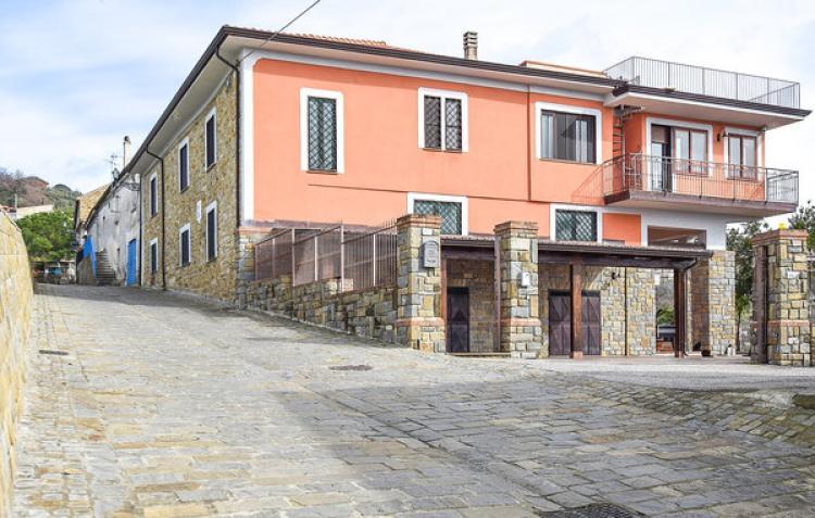 FerienhausItalien - Kampanien/Neapel: Villa Paradiso  [12]