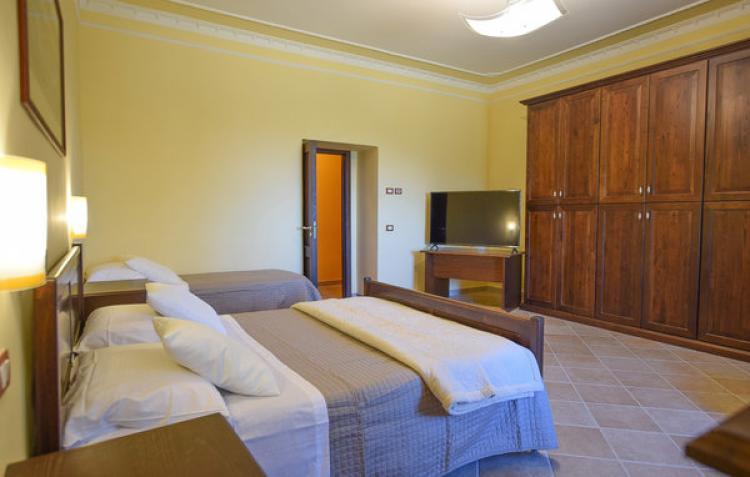 FerienhausItalien - Kampanien/Neapel: Villa Paradiso  [25]