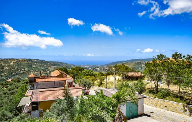 FerienhausItalien - Kampanien/Neapel: Villa Paradiso  [8]
