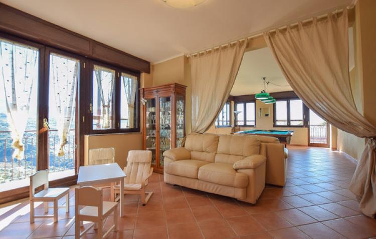 FerienhausItalien - Kampanien/Neapel: Villa Paradiso  [18]