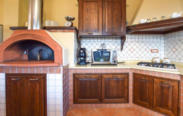 VakantiehuisItalië - Campania/Napels: Villa Paradiso  [20]