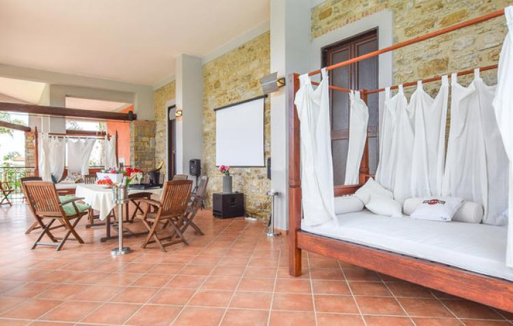 VakantiehuisItalië - Campania/Napels: Villa Paradiso  [15]