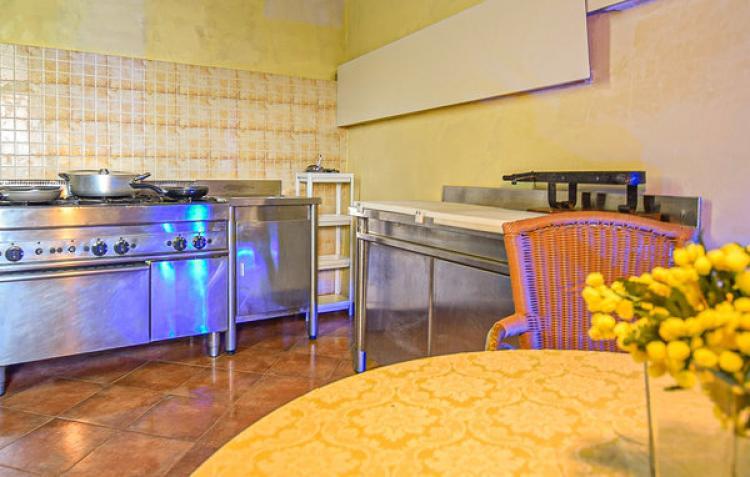 FerienhausItalien - Kampanien/Neapel: Villa Paradiso  [21]