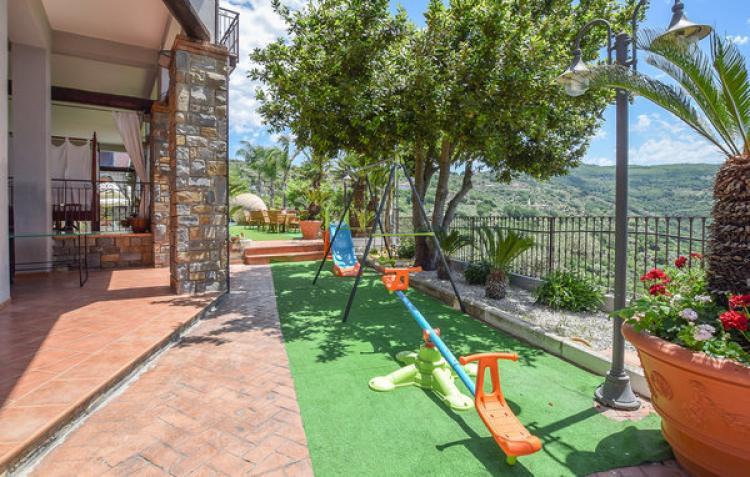 FerienhausItalien - Kampanien/Neapel: Villa Paradiso  [9]