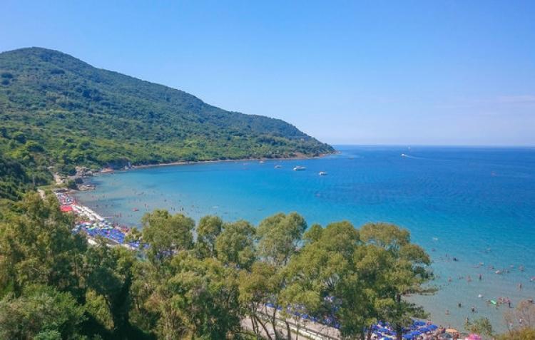 VakantiehuisItalië - Campania/Napels: Villa Paradiso  [33]