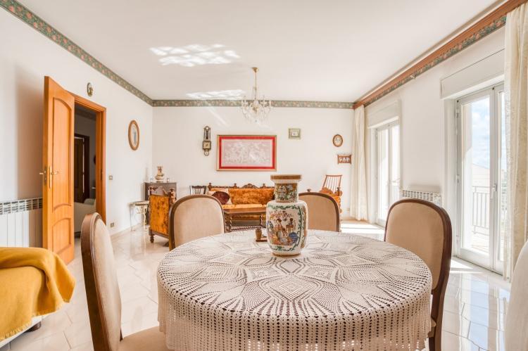 Holiday homeItaly - Sicily: Ferienwohnung Santa Caterina Villarmosa  [3]