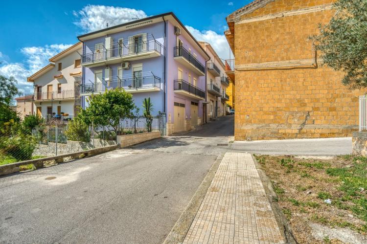 Holiday homeItaly - Sicily: Ferienwohnung Santa Caterina Villarmosa  [7]
