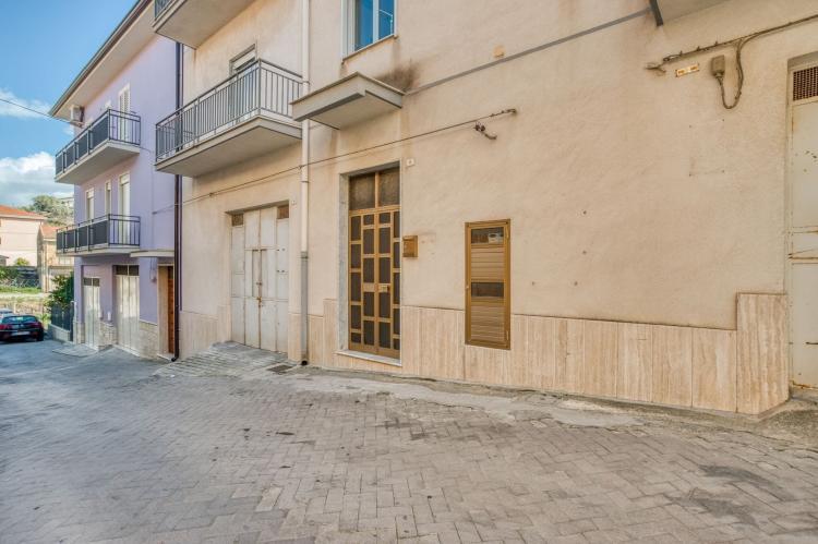 Holiday homeItaly - Sicily: Ferienwohnung Santa Caterina Villarmosa  [25]