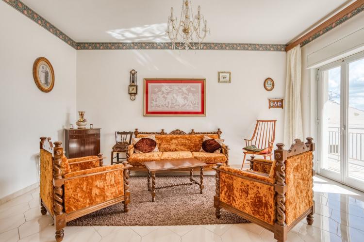 Holiday homeItaly - Sicily: Ferienwohnung Santa Caterina Villarmosa  [1]