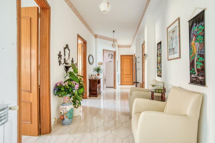 Holiday homeItaly - Sicily: Ferienwohnung Santa Caterina Villarmosa  [10]