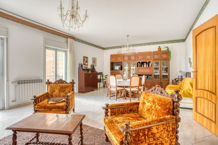 Holiday homeItaly - Sicily: Ferienwohnung Santa Caterina Villarmosa  [8]