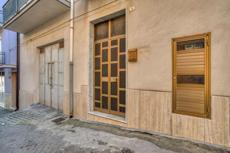 Holiday homeItaly - Sicily: Ferienwohnung Santa Caterina Villarmosa  [26]