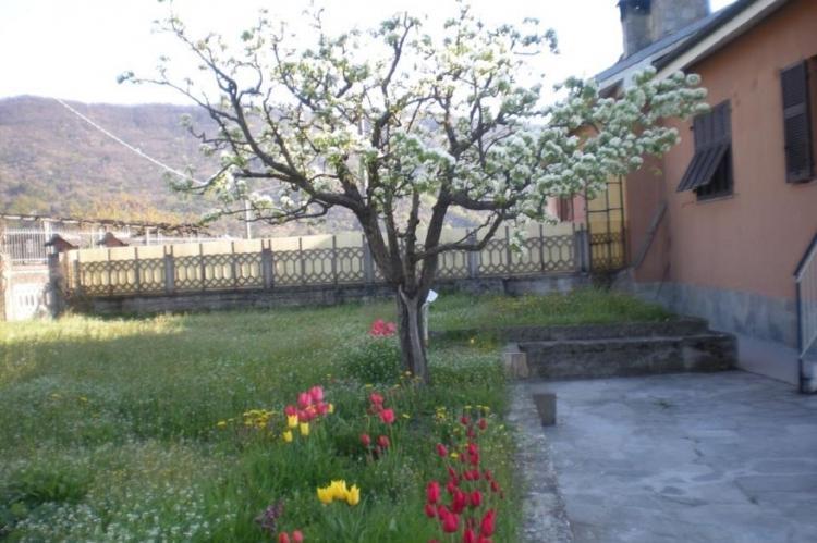 Holiday homeItaly - Piemonte: Appartamento Le Rose  [20]