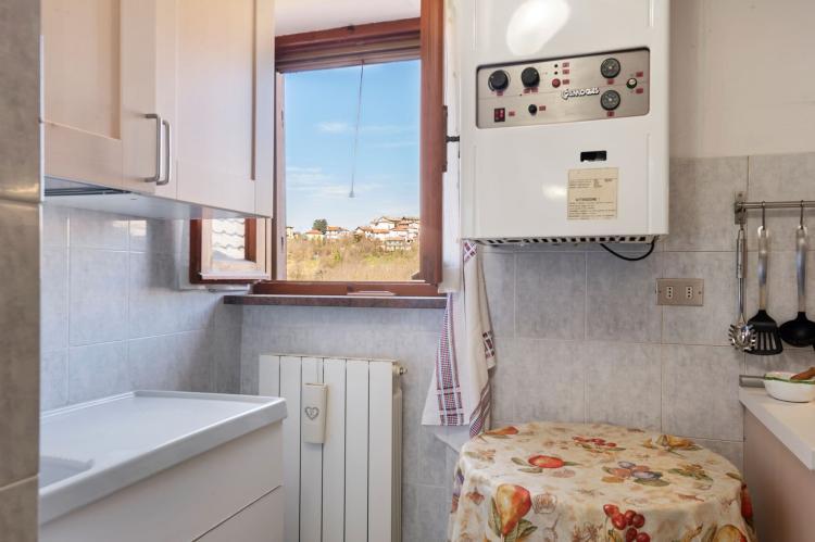 Holiday homeItaly - Piemonte: Appartamento Le Rose  [10]