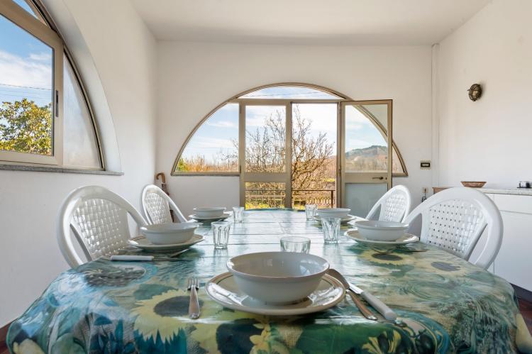 Holiday homeItaly - Piemonte: Appartamento Le Rose  [25]