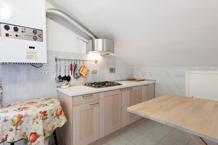 Holiday homeItaly - Piemonte: Appartamento Le Rose  [3]