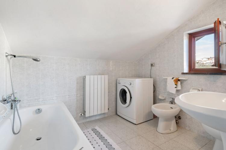 Holiday homeItaly - Piemonte: Appartamento Le Rose  [18]