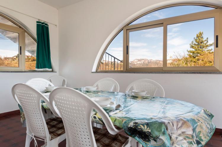 Holiday homeItaly - Piemonte: Appartamento Le Rose  [8]