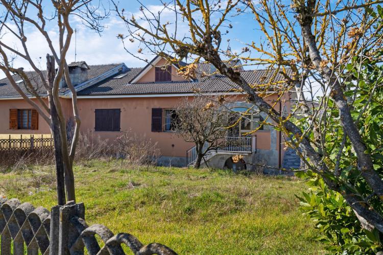 Holiday homeItaly - Piemonte: Appartamento Le Rose  [6]