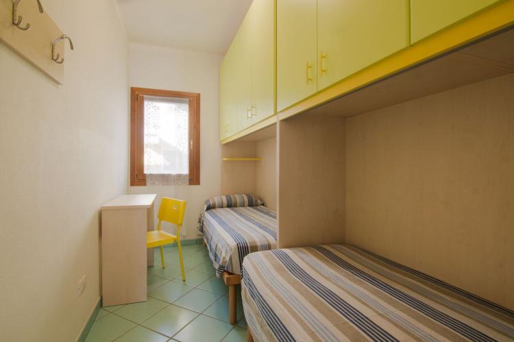 VakantiehuisItalië - Veneto/Venetië: Appartamento Solmare a Rosolina  [11]