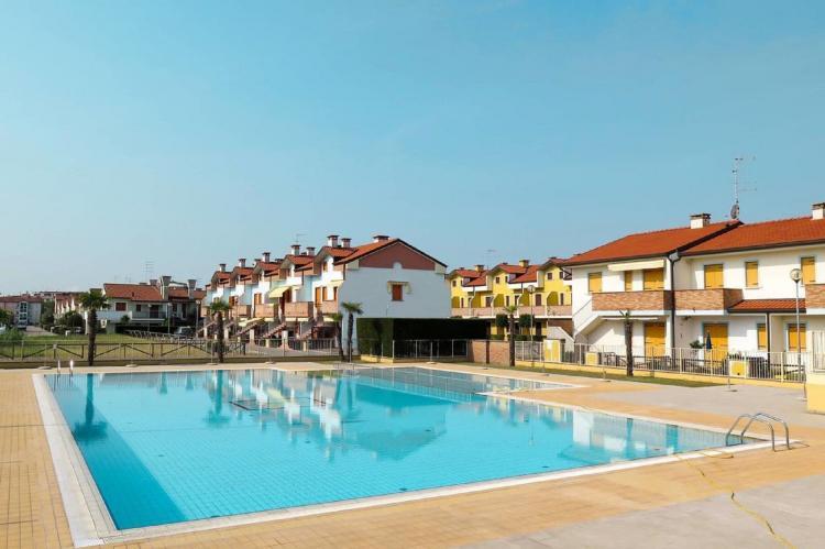 VakantiehuisItalië - Veneto/Venetië: Appartamento Solmare a Rosolina  [2]