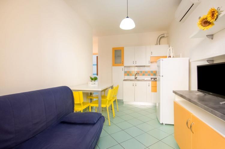 VakantiehuisItalië - Veneto/Venetië: Appartamento Solmare a Rosolina  [3]
