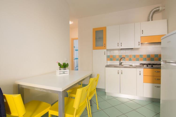 VakantiehuisItalië - Veneto/Venetië: Appartamento Solmare a Rosolina  [5]