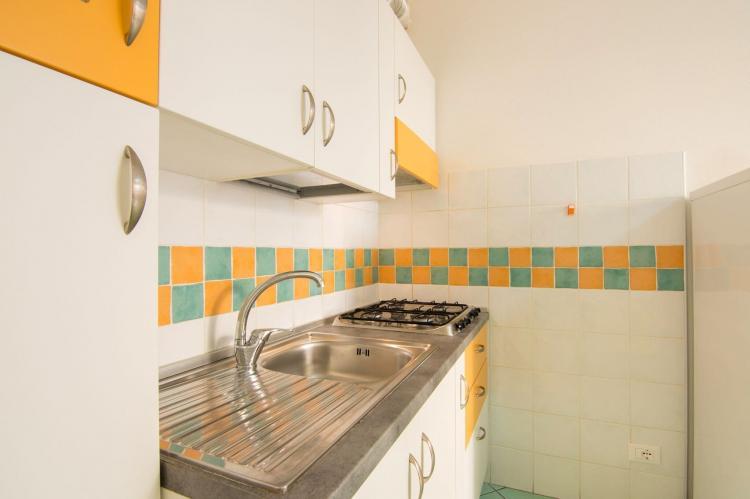 VakantiehuisItalië - Veneto/Venetië: Appartamento Solmare a Rosolina  [9]