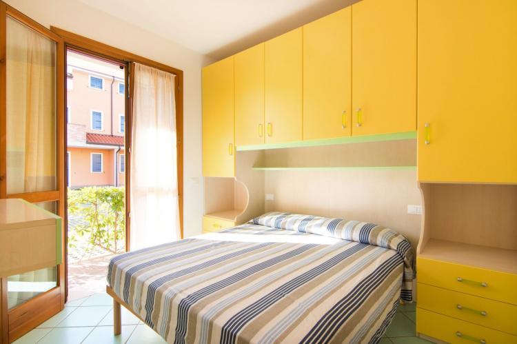VakantiehuisItalië - Veneto/Venetië: Appartamento Solmare a Rosolina  [4]